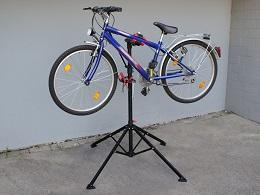 eufab profi fahrrad montagest nder test. Black Bedroom Furniture Sets. Home Design Ideas