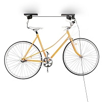 fahrradlift eine alternative zum montagest nder. Black Bedroom Furniture Sets. Home Design Ideas